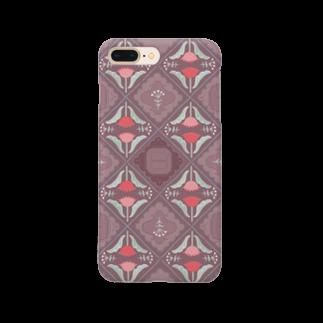 pandasanのchococan Smartphone cases