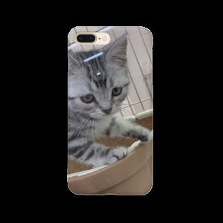 ayakaのCat Smartphone cases