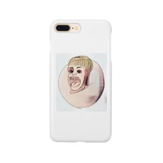 なりたい物とは Smartphone cases