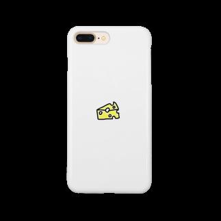 tkttsr2330のチーズ Smartphone cases