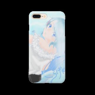 New_Moon331のくらげkun Smartphone cases