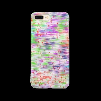 テゾーロショップのスポイトちょびちょび Smartphone cases