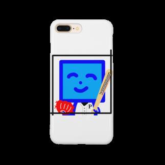 ⚾️プロスピ王⚾️の少年時代のプロスピ王 Smartphone cases