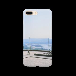 FUCHSGOLDのポルトガル:ヴィアナ・ド・カステロの風景写真 Portugal: Rio Lima / Viana do Castelo Smartphone cases