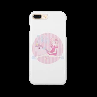 tsubakimayのYUMEKAWA Smartphone cases