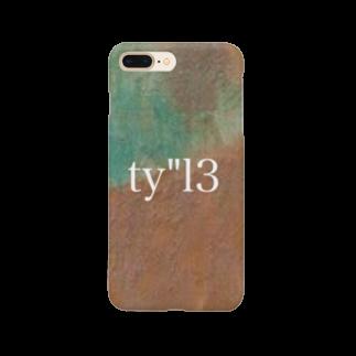"""ナカザワのty""""13 Smartphone cases"""