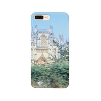 ポルトガル:バターリャ修道院 Portugal: Batalha Monastery Smartphone cases