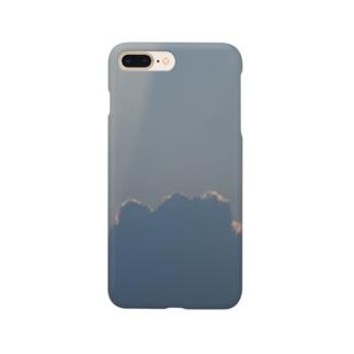 私の見たいつかの空 Smartphone cases