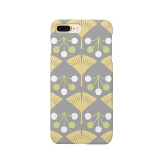 Ginkgo Smartphone cases