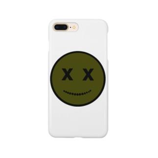 Kindness EMOJI Smartphone cases