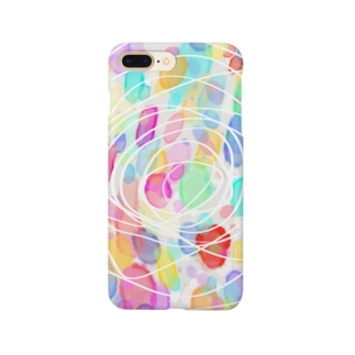 むかし Smartphone cases