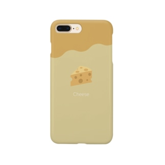 cheese Smartphone cases