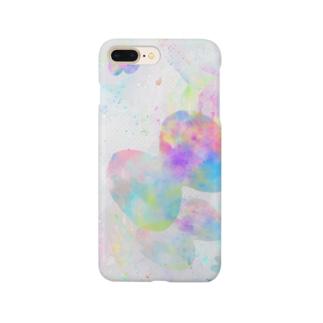 ふゆう Smartphone cases