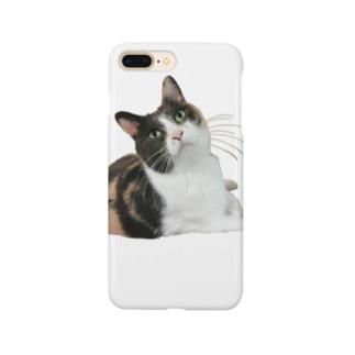 あんこちゃん Smartphone cases