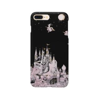 魔女のレッスン Smartphone cases