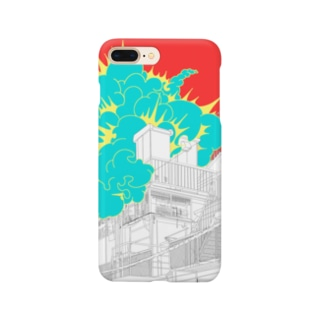 Boom! Smartphone cases