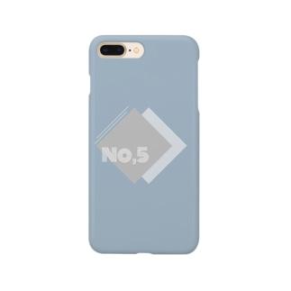 No.5 Smartphone cases
