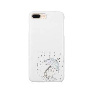 あめあめふれふれ Smartphone cases