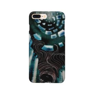 イノウエのスマホカバー Smartphone cases