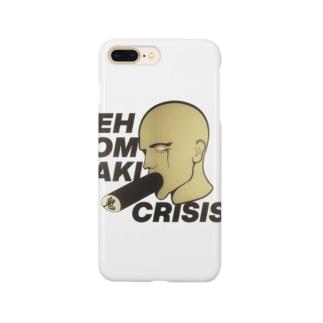 恵方巻クライシス Smartphone cases