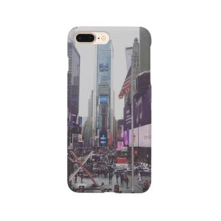 NY Smartphone cases