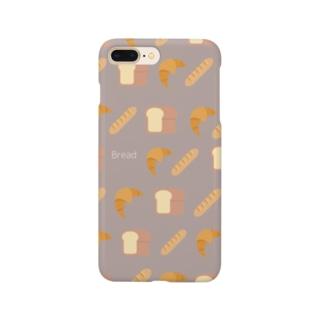 bread Smartphone cases
