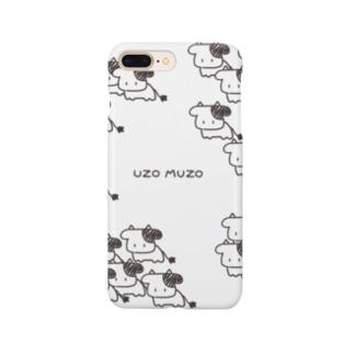 UZOMUZO Smartphone cases
