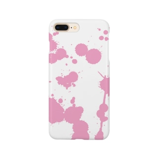 ダンガンロンパ スマホケース Smartphone cases