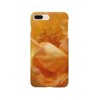 幸せの道しるべ Smartphone cases