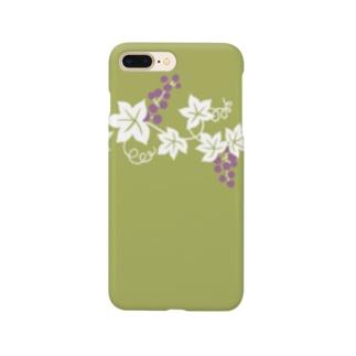 grape Smartphone Case