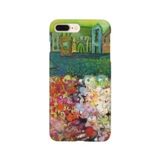 ひよこ書店 ☆ SEIKO Goods Shop from NASUの花畑 Smartphone cases