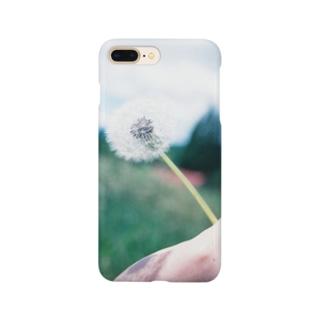 春の風 Smartphone cases