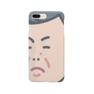 令和の大和田建樹グッズ Smartphone cases