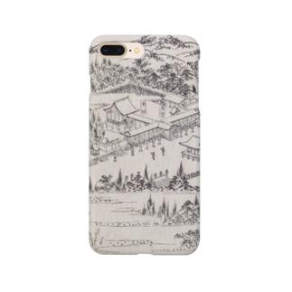松尾社 Smartphone cases