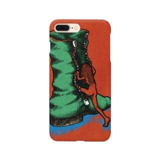 わたしの汚部屋 Smartphone cases
