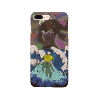 Ckira (シキラの神様の Smartphone cases