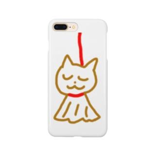 てるてる Smartphone cases