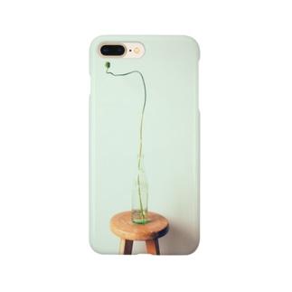 ねぎぼうず Smartphone cases