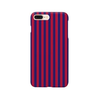 バルセロナサポーター用 Smartphone cases