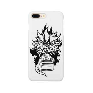 清姫 Smartphone cases