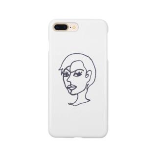 miya_kiのMR.レディ Smartphone cases