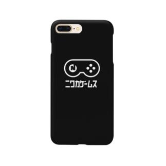 GT-BLACK スマホケース Smartphone cases