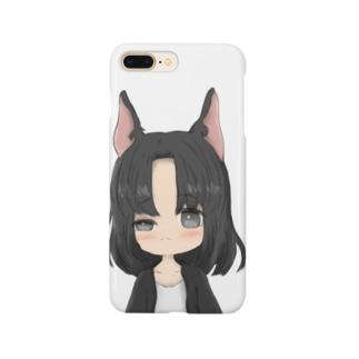 ベルちゃん Smartphone cases
