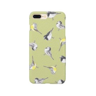 -SEKIREI No.3- Bird call Smartphone cases