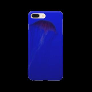 ha_naの青 Smartphone cases