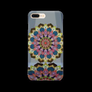 ひとつのイベリス Smartphone cases