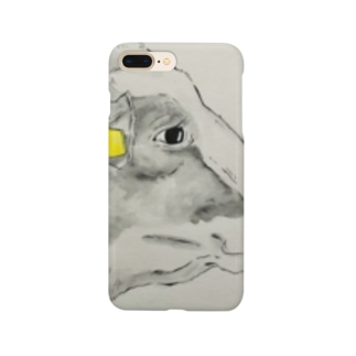 ペロリン牛 Smartphone Case