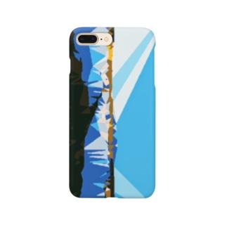 鳥海 Smartphone cases