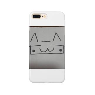 ゴロニャーちゃん Smartphone cases
