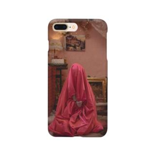 Satin bag Hinako Smartphone cases